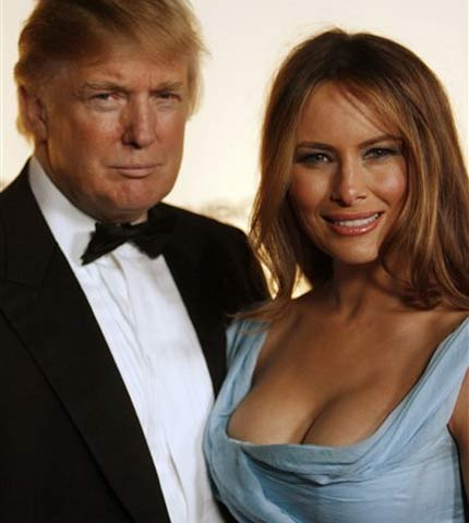 trump-hot-wife